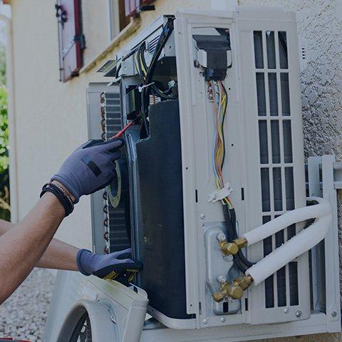 Springdale HVAC Repair Services